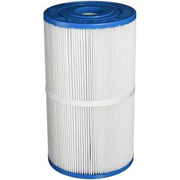 9.93 x 19.87 in. Antimicrobial Replacement Filter Cartridge,